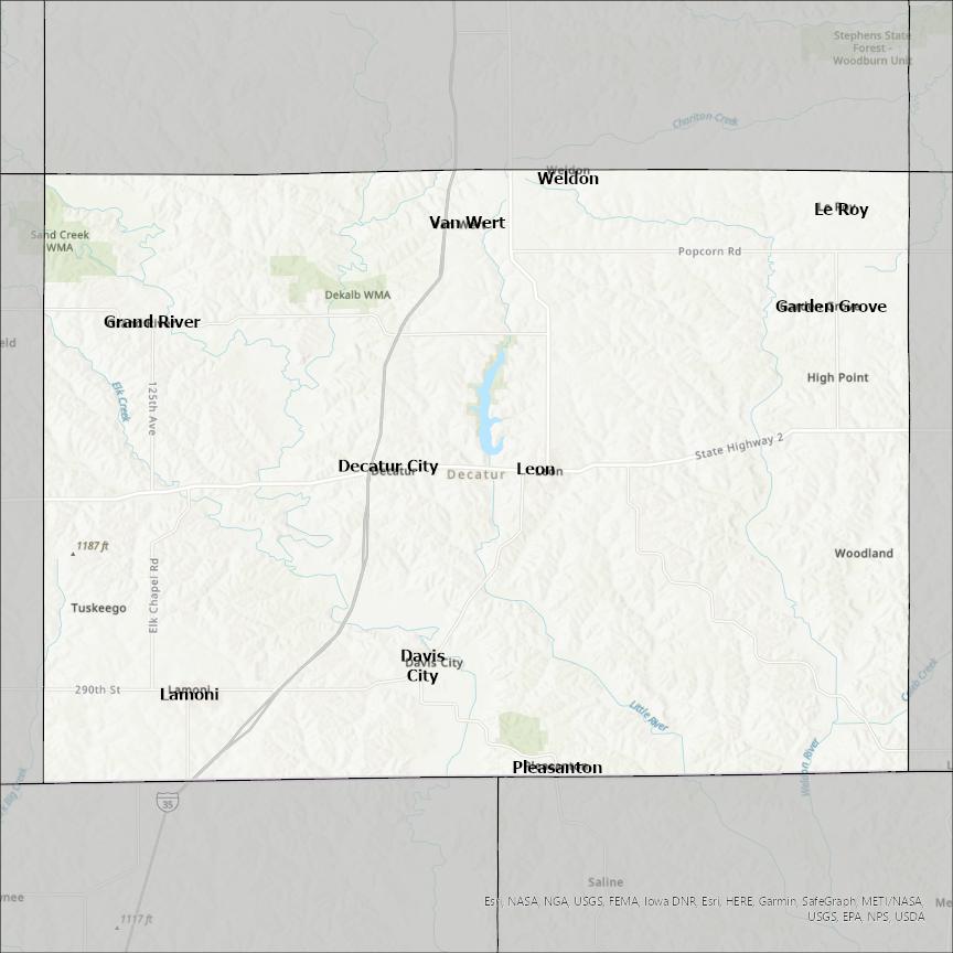 Image of Decatur