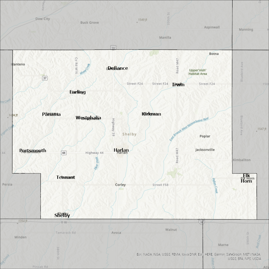 Image of Shelby