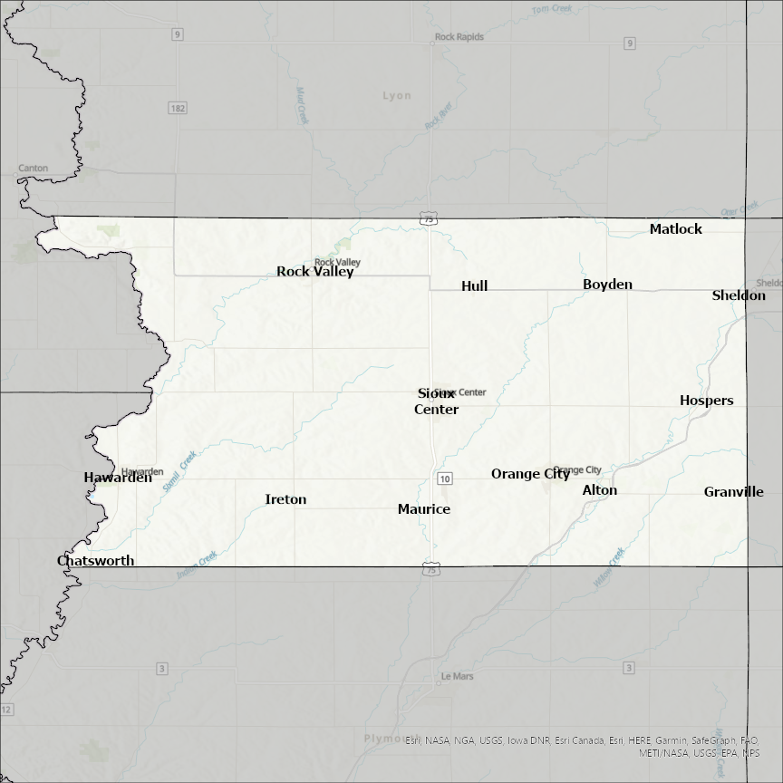 Image of Sioux